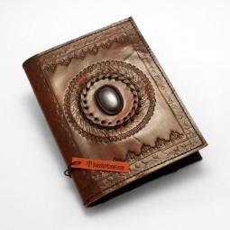 eBook Hülle mit Stein