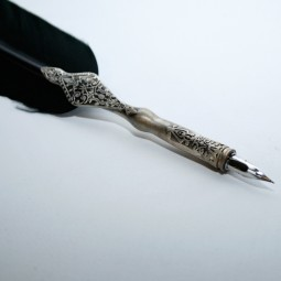 Kalligrafie-Feder