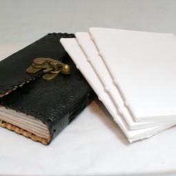 Nachfüllpapier M (3-fach Bindung)