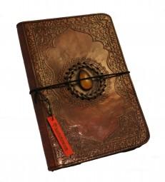 eBook-Hülle mit Stein, verschließbar