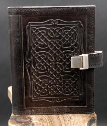 A6 Ordner mit keltischem Motiv