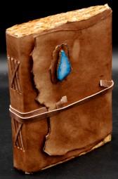 Das Lederbuch der Flintstones