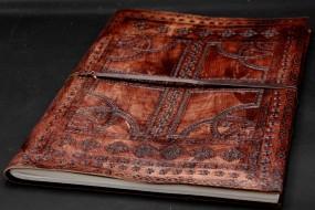 Skizzenbuch, A3, mit auswechselbarem Inlet