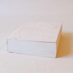 Papierblock z. Einlegen M