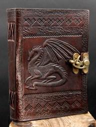 Drachen/Baumbuch